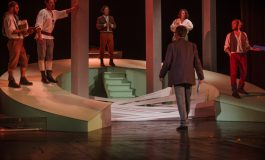 Timp liber: week-end SHAKESPEARE la Teatrul Dramatic