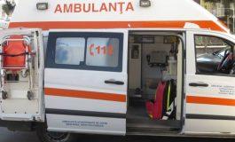 Se întâmplă la Brăila: o ambulanță a rămas fără cheile de contact care au fost furate de o persoană necunoscută
