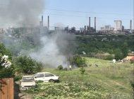 Ministrul Mediului spune că s-a stricat aerul în Galați și Brăila