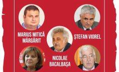 Lista ruşinii / Ce politicieni gălăţeni au votat în favoarea modificării Codului de Procedură Penală