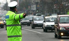 Atenție șoferi! Restricţii rutiere în capitală, în perioada 21-25 iunie