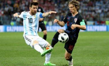 """Cum justifică antrenorul Argentinei eşecul dureros în faţa Croaţiei: """"Nu simt ruşine, ci doar durere"""""""
