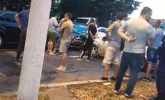 Camerele de supraveghere vor demonstra dacă mașina care a provocat un accident în Galați a fost condusă de un polițist
