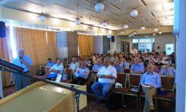 """Universitatea """"Dunărea de Jos"""" se implică în promovarea proiectului pan-european DANUBIUS-RI."""