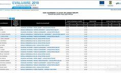Evaluarea Națională 2018. În Galați 9 elevi au obținut 10 curat