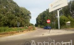 Deștepții de la drumuri îi trimit la Brăila pe gălățenii care vor să ajungă la Priza Dunării