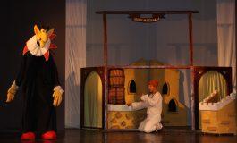 """Timp liber: """"Sânziana şi Pepelea"""", ultimul spectacol din această stagiune, la Teatrul """"Gulliver"""""""