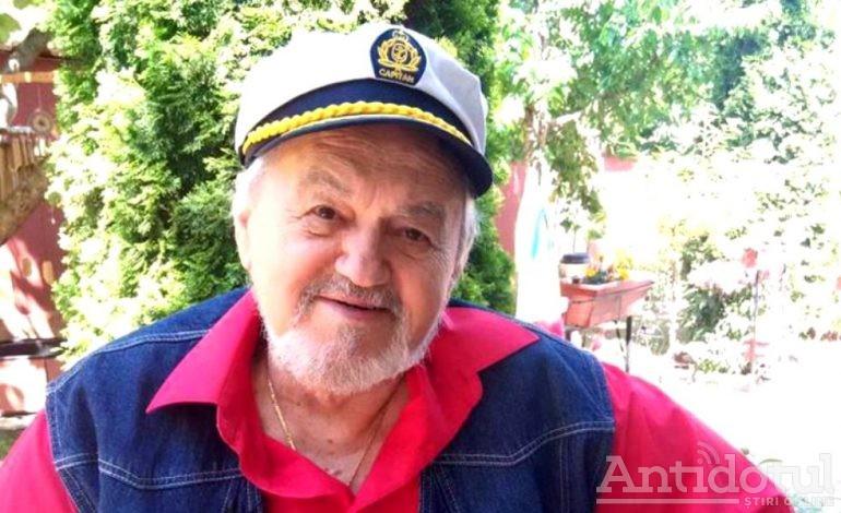 Artistul Alexandru Jula a murit duminică dimineață