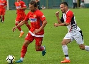 """Înțepături către FCSB după primul amical al verii: """"Nici Dică, nici MM Stoica nu ne-au acordat atenție"""""""