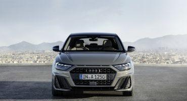 VIDEO Audi a prezentat a doua generaţie a sub-compactei premium A1 Sportback