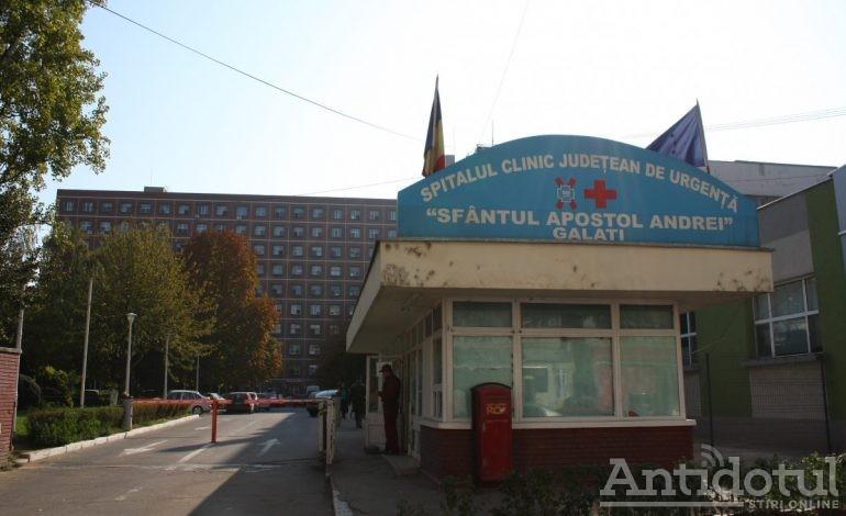 15 milioane de euro pentru reabilitarea Spitalului Județean din Galați