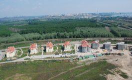 Guvernanții vor să construiască un spital de nebuni între Galați și Brăila
