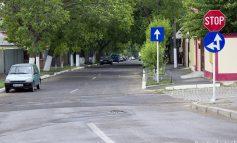Orașul Galați a intrat pe contrasens. În ultimele două luni, autoritățile au instituit zeci de sensuri unice pe străzile din oraș