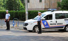 RECORD / Amenzi de 20.000 de euro date de poliţiştii locali din Galaţi