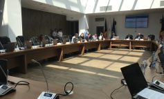 Liberalii au pus-o de-un mic chiul la ședința extraordinară a Consiliului local