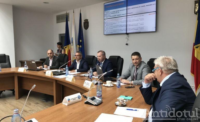 """Discuții ca la Talcioc în Consiliul Local: opoziții, supoziții… Și replici spumoase de genul: """"dar dvs. sunteți opoziția, că nu-mi dau seama?!"""""""