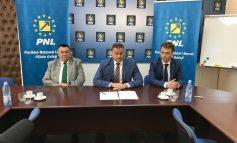 """Ștefan Baltă se laudă că nu va face """"după dictare"""" noul birou politic al municipalei PNL Galați"""