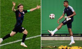 Super-Finala Mondialului: Măreaţa Franţă ori Minunata Croaţie?