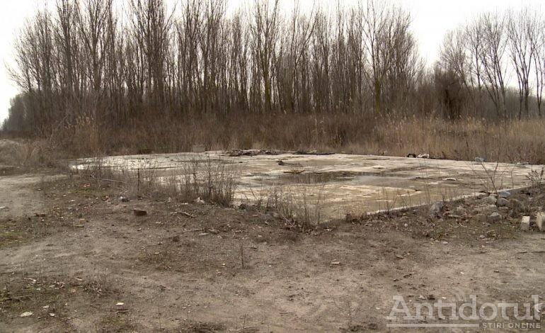 Stația de epurare din Dimitrie Cantemir: furată, sistată și reproiectată