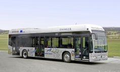 În timp ce Transurb o face pe agentul publicitar pentru Mercedes, Brăila investește 27 de milioane de euro în autobuze electrice