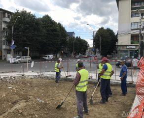 Falimentul bate în poarta unui constructor gălățean de top