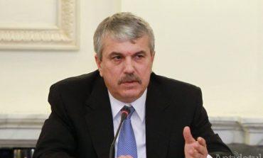 Dan Nica nu a semnat lista întocmită de liderii PSD care cer demisia lui Liviu Dragnea
