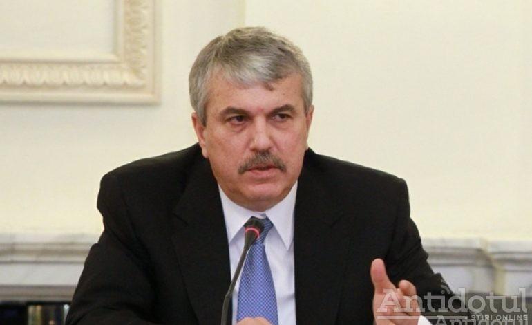 Bun venit pe planetă: Dan Nica, șeful PSD Galați, vrea comisie parlamentară de anchetă a lui Iohannis în urma mitingului Diasporei