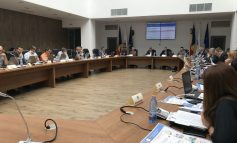 Scandal pe buget în Consiliul Local