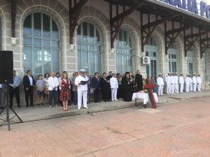Ziua Marinei Galați 2018