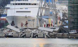 Încă un moldovean, victima prăbuşirii podului din Genova. Acesta a rămas în viaţă