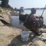 Faleza Dunării din Galaţi