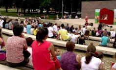 Primăria Galați pregătește un cinematograf în aer liber pentru copii. Proiecțiile vor fi în lunile august și septembrie