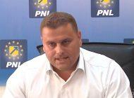 Opoziţia se supără pe Pucheanu că dispare Galaţiul de pe hartă