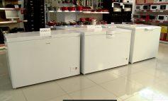 Greu de găsit! Lăzile frigorifice, disponibile doar pe comandă în zona Galaţi-Brăila
