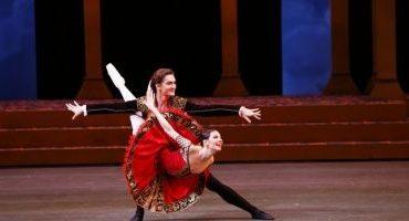 """Balerinii de la Balşoi Moscova vor dansa la Bucureşti inclusiv teme din controversata operă """"Nureev"""""""