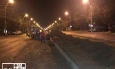 De ce renunță Pucheanu la trandafirii (simbolul PSD) de pe strada Brăilei