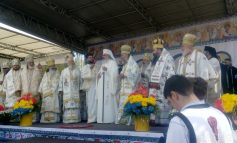 ÎPS Casian, arhiepiscopul Dunării de Jos, i-a îndemnat pe români să participe la referendumul pentru familia tradițională