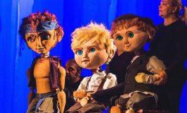 """Uimitoarele aventuri ale lui """"Peter Pan"""", în premieră la Teatrul Gulliver"""