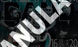Anunț anulare concert Alex Calancea Band