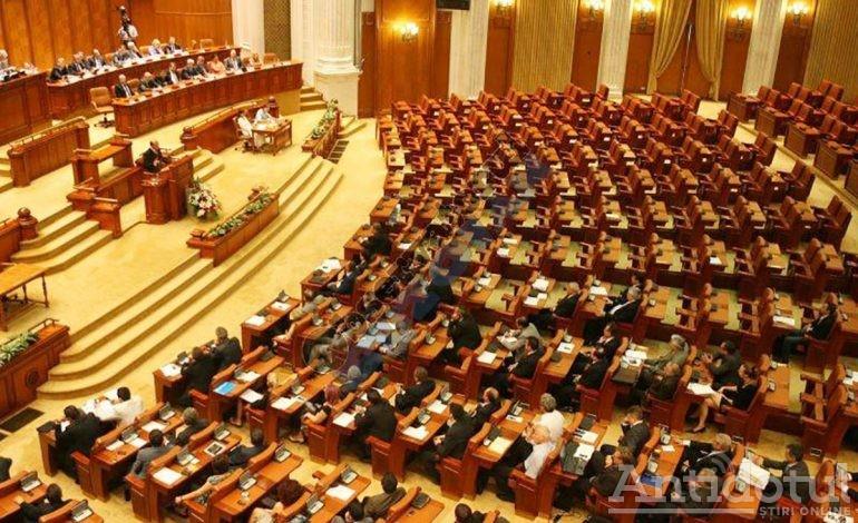Parlamentarii gălățenilor hibernează liniștiți pe rețelele de socializare