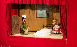 """""""Scufiţa Roşie"""" revine duminica acesta pe scena Teatrului Gulliver"""