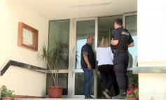 Interlopul Dasaev, în arest preventiv. A fost scos cu cătuşe din sediul Tribunalului