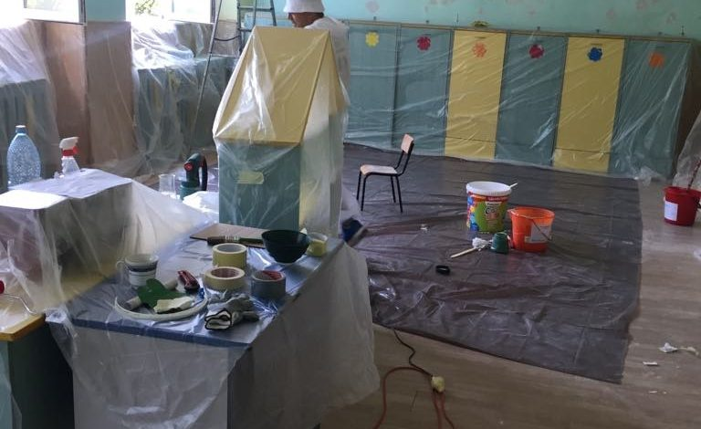Școlile gălățene pică examenul igienizării