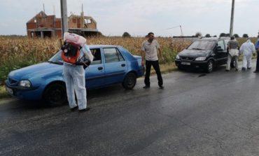 Măsurile de siguranţă în Lucieni, unde a fost descoperit focarul de pestă porcină, au fost ridicate
