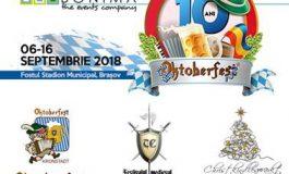 Gălățenii care vor să ajungă la Oktoberfest trebuie să se întoarcă în timp și să meargă cinci ore până la Brașov