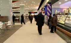 Avaria care a lăsat Shopping City în beznă a fost provocată de extratereștri