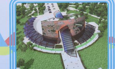 Video/Minune națională: la Galați se construiește un muzeu