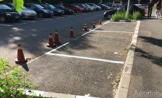 Atenţie, şoferi! Începe licitaţia pentru locurile de parcare!