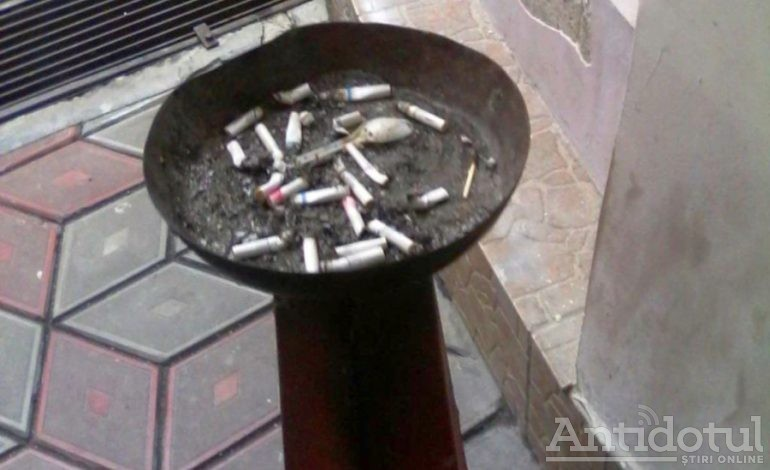 Gaură în buget. Mucurile de ţigară, la preţ de bijuterii preţioase!