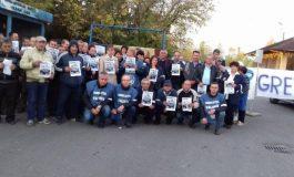 Sindicaliştii de la AITT au încetat greva. Cursele de transport vor fi reluate în întregime iar sindicaliştii au obţinut măriri salariale